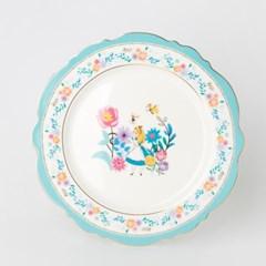 [디즈니] 앨리스_Plate set (2pcs)