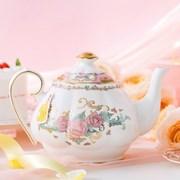 [디즈니] 미녀와야수_Tea Pod set