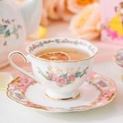 [디즈니] 미녀와야수_Tea cup set