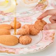 [디즈니] 미녀와야수_Cake Plate