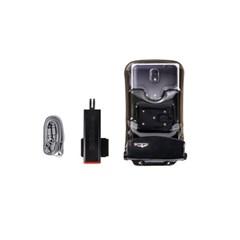 [듀얼브레서] 스노쿨링 마스크 전용 스마트폰 방수팩/IPX 8등급