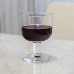 Bormioli Hosteria 와인잔 200ml (3p 6p)