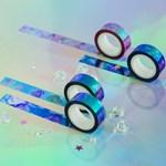 [디즈니] 홀로그램 테이프 라이온킹