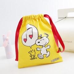 [Peanuts Bag&Acc]스누피스마일 파우치(snoopysmile pou_(1730722)
