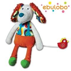 [에불로보] 프랑스 국민 애착인형 뮤지컬 강아지