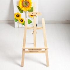 이젤 90cm DIY 소품 나무이젤 그림 액자 미술 FDIYFT_(1374130)