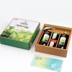 홍쌍리 유기농매실 매실청 매화마을 특11호
