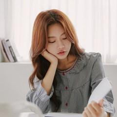 [여성] 루이스 긴소매 상하 (2000)_(1202967)