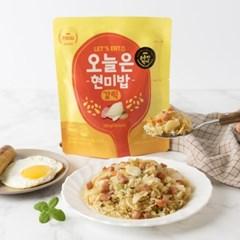 [다신샵] 든든한 한끼 오늘은 현미밥