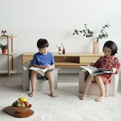 브레드 국민 유아용 아기 책상 소파_(1218207)