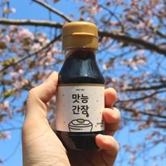 신앙촌 양조간장 선물세트 맛능간장 1호