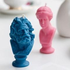 미술관 석고상 캔들 (비너스,히게상) / 인테리어소품