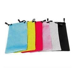 기본 패턴 선글라스케이스1개(색상랜덤)