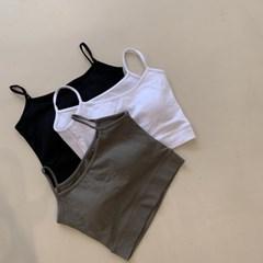 리버티 sleeveless (4color)