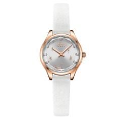 [쥴리어스] JA-1177 여성시계 손목시계 가죽밴드
