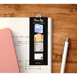 Sticky Notes Journal - Free Hobby