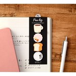Sticky Notes Journal - Free Meal