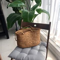 [텐텐클래스] (송파) 코바늘로 뜨는 여름가방 썸머 데일리백 클래스