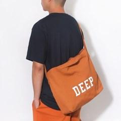 DEEP 2WAY BAG-MUSTARD