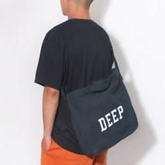 DEEP 2WAY BAG-LIGHT NAVY