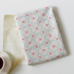 [Fabric] 걸리쉬 린넨 Girlish Antique Linen