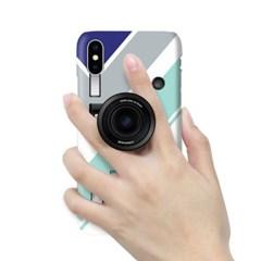 [T]레트로카메라 스마트톡 3D하드 케이스