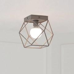 LED 케이지 센서등 20W [3color] 현관등