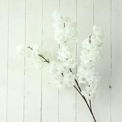 벚꽃 조화