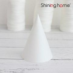 라온 정수기 꼬깔 종이컵 2400개_(2308067)