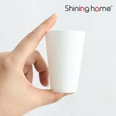 라온 정수기 한모금 종이컵 2000개_(2308065)