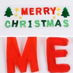 메리 젤리 스티커 20cm 트리 크리스마스 장식 TRMBLS_(1389955)