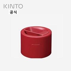 킨토 칼럼 커피 드리퍼 - 레드_(1413651)