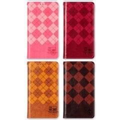 갤럭시S10플러스 (G975) Suk-Sweater 지갑 다이어리 케이스