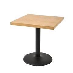 2인용 LPM600 사각 3인치 원반하부 티테이블