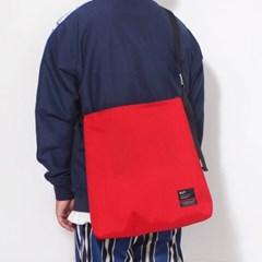 SIDE ADJUST BAG-RED