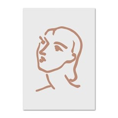 HENRY MATISSE FACE ART 앙리마티스 포스터 or 그림판넬