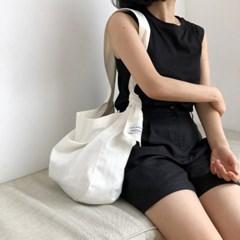 숄더 크로스 코지백 cozy bag s/s