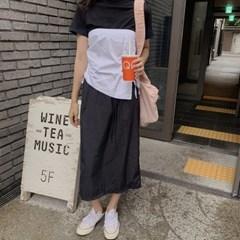 리오크 skirt (2color)