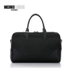 [미치코런던] 보스턴 가방(블랙)_(1451596)