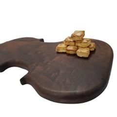 [로레인하우스] 월넛도마 바이올린