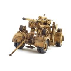 독일 88mm 대공포 북아프리카 1942 (WTS101490SA)
