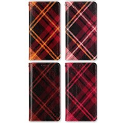 LG X6 2019 (LG X625) Suk-Asymmetry 지갑 다이어리 케이스