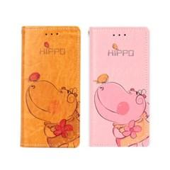 LG X6 2019 (LG X625) Suk-Hippo 지갑 다이어리 케이스_(2277561)