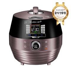 [쿠첸BEST] 6인용 IR압력밥솥 CJH-PC0620RHW 공식인증 판매점_CA05