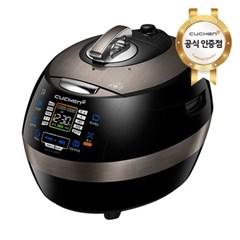 [쿠첸] 10인용 IR압력밥솥 CJH-LXA1011RHW