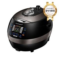 [쿠첸] 6인용 IR압력밥솥 CJH-LX0661RHW