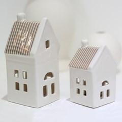 세라믹 골드라인 LED 이태리 하우스 2size