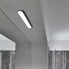 핏 시스템 led 국산 주방 욕실등 2컬러 25W LG칩 3년as