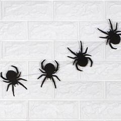 할로윈 심플가랜드 4m [거미]_(11791012)