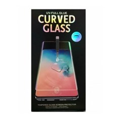 슈퍼셀 UV 나노 글라스 패키지 갤럭시노트10 시리즈외 갤럭시기종